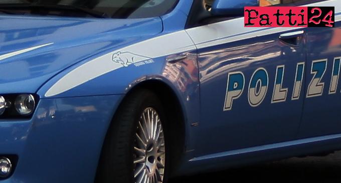 BARCELLONA P.G. – Violenza  sessuale su 14enne a bordo del bus scuola. Arrestato l'autista 62enne