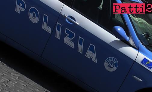 MILAZZO – La Polizia arresta ulteriore autore della tentata rapina al terminal degli aliscafi Liberty Lines di Milazzo avvenuta a dicembre 2016