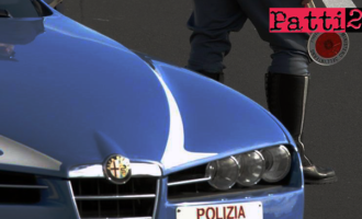 MILAZZO – Forza l'alt della Polizia Stradale. Scooterista individuato e sanzionato