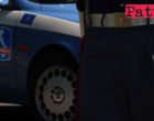 PATTI – La Polizia Stradale di Barcellona P.G. sequestra due ambulanze prima a Patti e successivamente ad Oliveri
