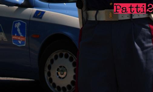 A18 – Arrestato 44enne sorpreso con la refurtiva. Aveva appena svaligiato un casolare