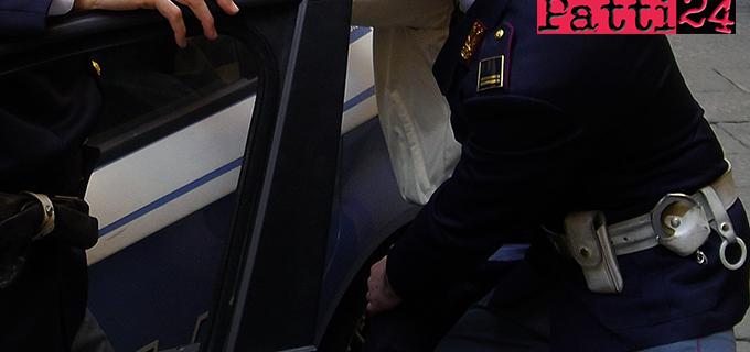 MESSINA – Abusata sessualmente all'età di nove anni. Arrestati due fratelli,  uno per violenza sessuale, l'altro per maltrattamenti e lesioni