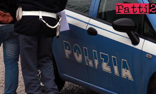MESSINA – Violenza tra le mura domestiche. La Polizia arresta compagno violento