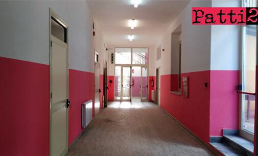 LIBRIZZI – Intervento ristrutturazione e adeguamento sismico edificio scolastico del centro