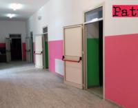 LIBRIZZI – Ultimati i lavori del plesso scolastico di Via Santa Maria. Giovedì 24 inaugurazione dei nuovi locali