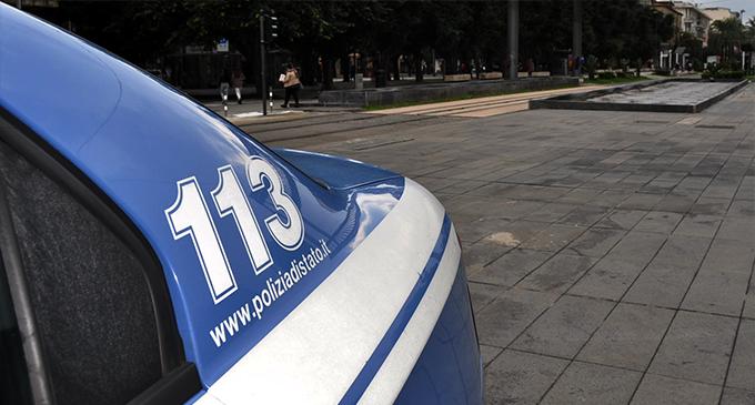 MESSINA – Tentata rapina, danneggiamento pluriaggravato. Arrestato 35enne