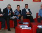 """SINAGRA – Presentato il libro di Gianni Fogliani """"il comizio del Cavalier Poma"""""""