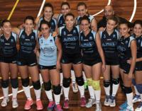 BROLO – La Saracena Volley vince soffrendo contro Santo Stefano