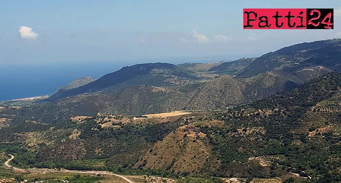 LIBRIZZI – Masterplan terzo lotto superstrada Patti-San Piero Patti. Il commento del Comitato Valle del Timeto