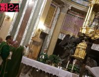 PATTI – Diocesi di Patti. Chiuso il Giubileo straordinario della Misericordia