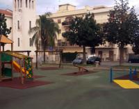 MILAZZO – Riqualificata ed abbellita con l'installazione di nuovi giochi la piazzetta di S. Pietro