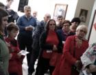 PATTI – Inaugurato domenica mattina l'oratorio San Filippo Neri