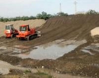 MILAZZO – Iniziati i lavori di messa in sicurezza del torrente Mela