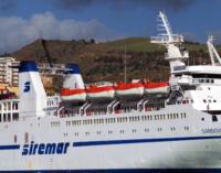 MESSINA – Tragico incidente al Molo Norimberga a bordo di una nave Siremar