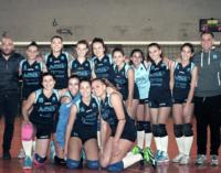 BROLO – Saracena Volley. Terza vittoria consecutiva in trasferta