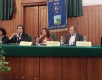 """PATTI – Convegno: """"Il pensiero della donna in Architettura e in Urbanistica"""""""