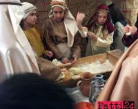 """PATTI – """"Bethlehem anno 0"""". Corridoi e stanze della scuola """"Lombardo Radice"""" diventeranno luoghi della Natività"""