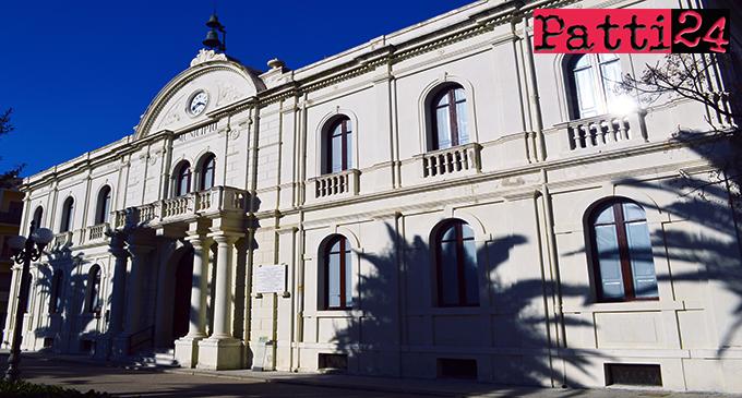 CAPO D'ORLANDO – Consegnati i lavori per la manutenzione delle palazzine Iacp di Bruca