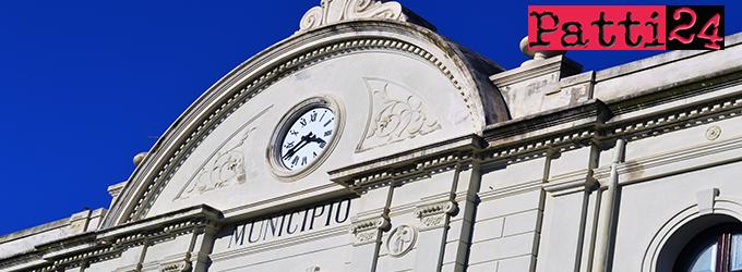 CAPO D'ORLANDO – Cedimento sulla S.P. 147, primo intervento del Comune