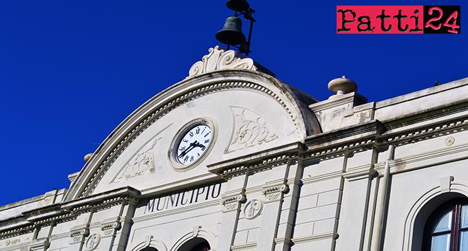 CAPO D'ORLANDO – Avviato iter adesione Pace Fiscale per sanare le sanzioni dei tributi locali non pagati.