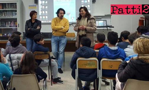 """PATTI – """"#Gamifighiamoci"""". L'evento del team per l'innovazione digitale dell'Istituto Comprensivo """"Lombardo Radice"""""""