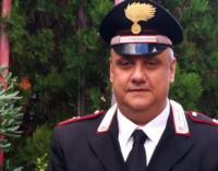 BROLO – Il Luogotenente Maurizio Mastrosimone ha assunto il Comando della Stazione Carabinieri di Brolo, dipendente dalla Compagnia di Patti
