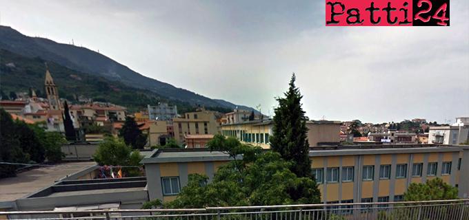 """PATTI – Oggi e domani """"Open day"""" al """"Borghese Faranda"""""""