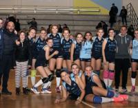 BROLO – Netta vittoria della Saracena sul Nebrodi Volley
