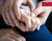 """PATTI – Progetto """"Solidarietà e sostegno agli anziani e ai disabili"""". Amministrazione comunale approva e partecipa avviso pubblico."""