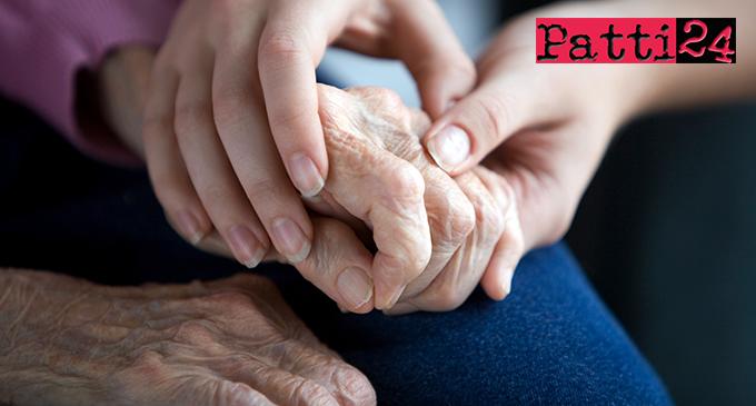 PATTI – D30. Istanza servizio di assistenza domiciliare  anziani ultra settantenni