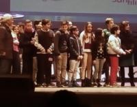 """PATTI – Ciak ScuolaFilmFest. Menzione speciale ad alunni della """"Bellini"""""""