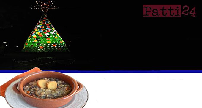 GIOIOSA MAREA – Degustazione della cuccìa con musica dal vivo a San Giorgio