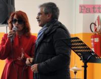 """CAPO D'ORLANDO – Inaugurato l'Istituto Tecnico Commerciale e per Geometri """"F. P. Merendino"""""""