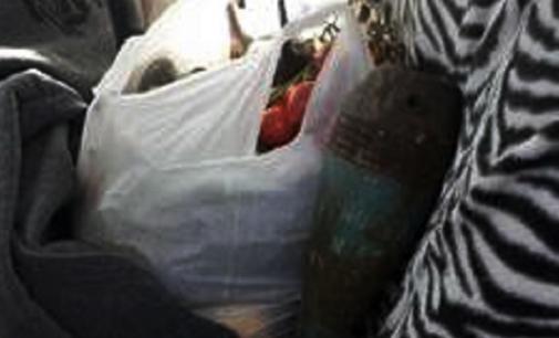 MESSINA – 70enne trova una  bomba da mortaio nell'orto, la carica in auto e la porta ai Carabinieri