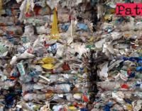 PATTI – Smaltimento dei rifiuti differenziati: attivato Centro Comunale di Raccolta in c.da Mulinello