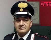 SAN PIERO PATTI – Il Maresciallo Capo Carmine Piccirillo è il nuovo Comandante dei Carabinieri di San Piero Patti