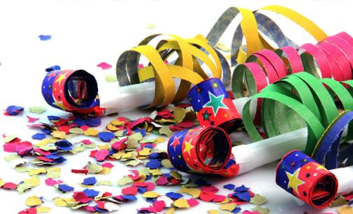 CAPO D'ORLANDO – Per il Carnevale vietato l'uso di coriandoli di plastica ed altri prodotti