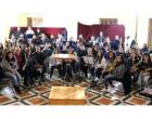 ROCCA DI CAPRI LEONE – Continua il Masterclass di direzione d'orchestra targato Pentamusa (di Elena Favazzo)