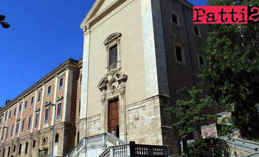 "MESSINA – Santa Eustochia Smeralda, 532° anniversario del ""Dies Natalis"" (di Anastasio Majolino)"