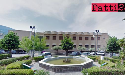 PATTI – Agenzia delle Entrate. La concessione dei locali a titolo gratuito per un presidio sul territorio