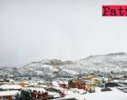 SAN PIERO PATTI – Emergenza neve: 10 e 11 gennaio chiusura scuole e deposito sale nelle strade