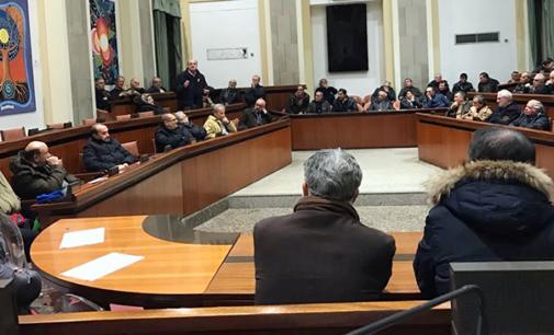 """MESSINA – Ex Province. Cisl:"""" Forti preoccupazioni per le sorti dell'Ente e dei lavoratori"""""""