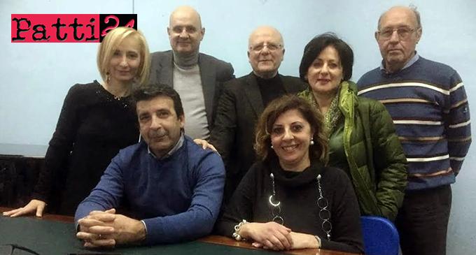 PATTI – Si è tenuta l'assemblea per l'elezione dei delegati al 6° congresso Cisl scuola Messina