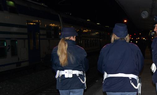 MESSINA – Aggrediti in stazione a calci e pugni. Tre denunce