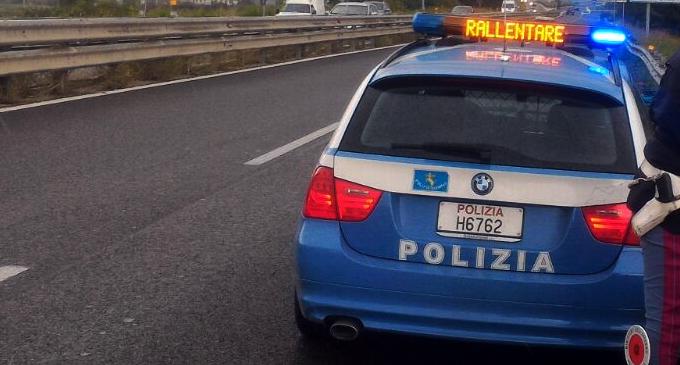 A20 – Incidente mortale sull'autostrada all'altezza di Torregrotta. Perde il controllo della propria auto, sbanda e va a sbattere contro il guard-rail. Morto sul colpo il passeggero