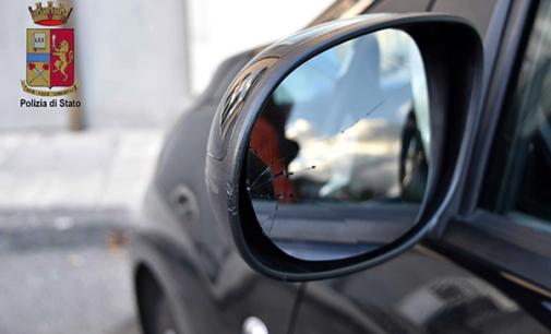 MESSINA – Presunta collusione ed uno specchietto rotto di cui si chiede il risarcimento. Denunciati e foglio di via obbligatorio per tentata truffa