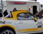 GIOIOSA MAREA – Riolo – Rappa nel Trofeo Abarth 124 Rally con CST Sport