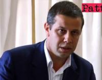 """PATTI – Si dimette l'assessore Attilio Scarcella. Da tempo era in rottura con il gruppo """"Sicilia futura"""""""
