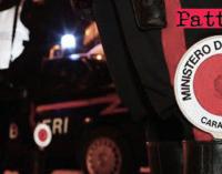 TORTORICI – Sposta le transenne e tenta di attraverare l'area interdetta per la processione. Arrestato 28enne per lesione personale e violenza a P.U.