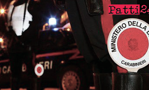 """BARCELLONA P.G. – """"Operazione Carnevale Sicuro"""". Imponente dispositivo di uomini e mezzi per controlli ad esercizi pubblici e alla circolazione stradale"""